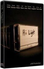 Hi Light Wakeboard DVD Highlight Extreme Water Sports Wakeskate Movie Video