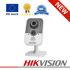 HIKVISION DS-2CD2442FWD-IW 2.8 MM 4MP IR Cube WiFi HD Network Camera