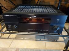 Yamaha Rx-V1900 Receiver 7.1 Avr Excellent Condition All Accessories Included
