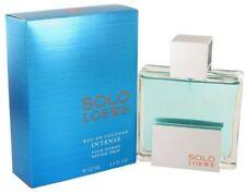 125ml SOLO LOEWE de LOEWE  Colonia hombre 4.2 oz Perfume descatalogado