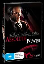 Absolute Power (DVD, 2015)