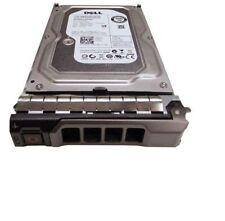 DELL 500 GB 7.2K 3.5 - Inch 3GB/S Serial ATA HDD in Dell F238F 3.5 pollici Vassoio