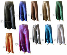 Handmade Loose Fit Machine Washable Pants for Women