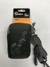 Lowepro Dashpoint 20 Bag Slate Grey for Compact Camera Coolpix Cybershot Case