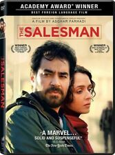 The Salesman (DVD, 2017) SKU 4514