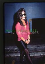 LISA MARIE PRESLEY 35mm SLIDE TRANSPARENCY NEGATIVE 11154  PHOTO