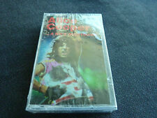 ALICE COOPER A NICE NIGHTMARE ULTRA RARE SEALED CASSETTE TAPE!