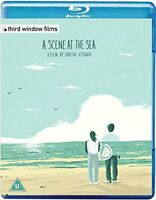 A SCENE AT THE SEA BLURAY [DVD][Region 2]