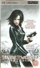 UNDERWORLD - EVOLUTION. Kate Beckinsale, Scott Speedman (UMD for PSP 2006)