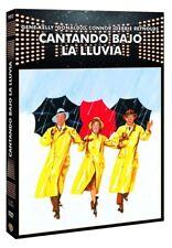 CANTANDO BAJO LA LLUVIA DVD NUEVO ( SIN ABRIR ) NUEVA EDICIÓN 2017