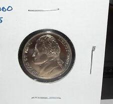 2000 S Proof Jefferson Nickel 5 Cents