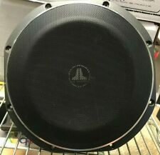 "New ListingJl Audio 10Tw1-2 10"" Shallow Mount Sub Subwoofer Car Speaker 2 Ohm"