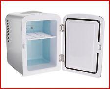 Portable Small Compact Fridge Refrigerator Cooler & Warmer Dorm Bedroom Travel