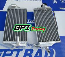 aluminum radiator FOR Honda CR250/ CR 250 R/CR250R 2000 2001