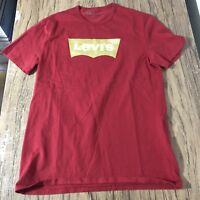 Levi's Shirt Size L #9539
