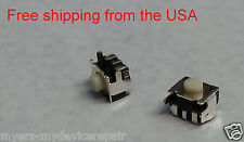 2X NEW Acer Iconia A500 A501 Tablet Power ON OFF Reset Switch Button Replacement