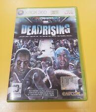 Dead Rising GIOCO XBOX 360 VERSIONE ITALIANA