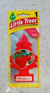 Little Trees Hanging Car and Home Air Freshener BUY 5 GET 2 FREE