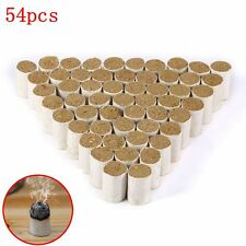 54x Beekeeping Equipment Tool Bee Hive Smoker FuelChinese Medicinal Herb Smoke