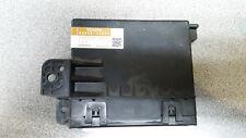 2010-11 Toyota Prius 8865047090 Temperature Control Module 88650-47090
