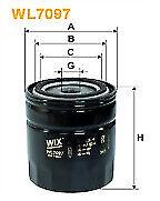 Wix Oil Filter WL7097