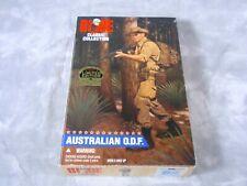 "GI Joe Australian ODF Classic Collection 12"" Action Figure Jungle Soldier 1996"