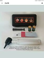 5th Generation Dr Mom LED PRO Otoscope - 100% Forever Guarantee Covers Any -