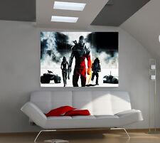 """Mass Effect Huge Art Giant Poster Wall Print 39""""x57"""" px15"""