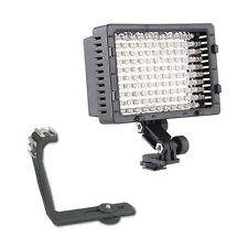 Pro 2 EX3 LED video light for Sony AX2000 MC2000U EX1R A1U HDV AVCHD  camcorder