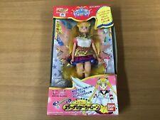 Y0527 NINGYO BANDAI Sailor Moon talking doll box Japanese vintage antique japan