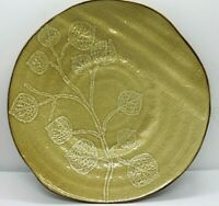 """Cabelas River Birch Collection 11"""" Dinner Plate"""