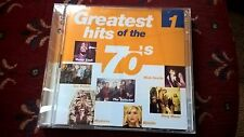 1201) - Greatest Hits of the 70's - Vol 1 - 2 Cd's