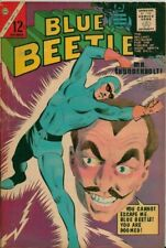 Blue Beetle Volume 2 #3  Charlton Comics 1964