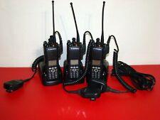 MOTOROLA XTS5000 III 700 / 800mhz P25 DIGITAL RADIO H18UCH9PW7AN 0000040020002