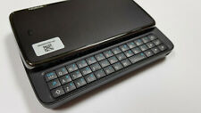 Like-new Nokia N900 Unlocked with box and accessories