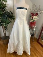 alfred angelo wedding dress Size 14