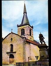CRAPONNE-SUR-ARZON (43) MONUMENT aux MORTS & EGLISE