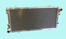 ROVER MGF / MGTF RACE QUALITY ALL ALUMINIUM RADIATOR BRITISH MADE