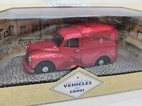 Corgi 1/43 Scale - 98104 Morris Minor 1000 Van Royal Mail Diecast Car