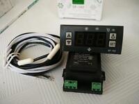 Shangfang Temperature Controller Digital Display Freezer Thermostat SF-102
