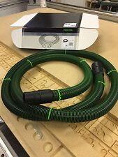 Feskit/Festool/CTM/Extractor/36mm Manguera cable Manguera ordenado Clips x 8