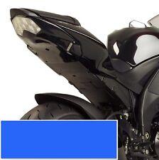 2008-2010 Kawasaki Ninja ZX10R ZX-10R Hotbodies ABS Undertail - Plasma Blue 08