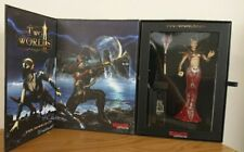 TWO WORLDS 2 ROYAL EDITION COLLECTORS STATUE FIGURE