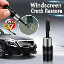 Automotive Glass Nano Repair Fluid Cars Windshield Windscreen Chip Crack Repair