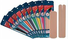 5 Pack 3NS Sports Kinesiology Pre-Cut Tape Muscle Care 9 Colors Health KOREA