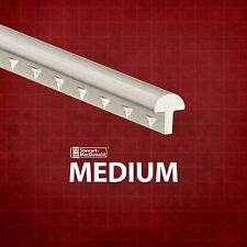 StewMac Medium Fretwire, Medium/Highest, 60-foot pack (1 pound)
