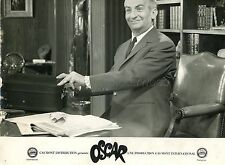 LOUIS DE FUNES OSCAR 1967 VINTAGE PHOTO ORIGINAL #2