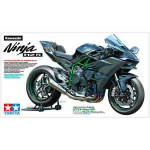 Tamiya 1/12 Kawasaki Ninja H2R Kit (New)