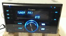 Pioneer FH-P8000BT AM/FM CD AUX BlueTooth Car Stereo W/Mic -TESTED CAR AUDIO