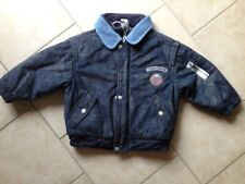 Amazing Cakewalk by Oilily winter jacket, size EUR 104 / US 4T